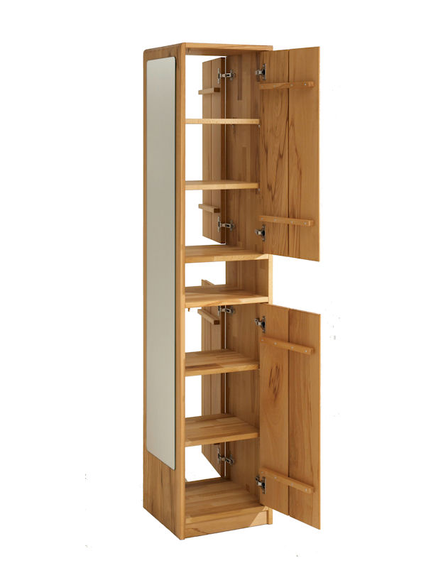 garderobenschrank modus. Black Bedroom Furniture Sets. Home Design Ideas