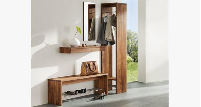 flureinrichtung cubus 2. Black Bedroom Furniture Sets. Home Design Ideas