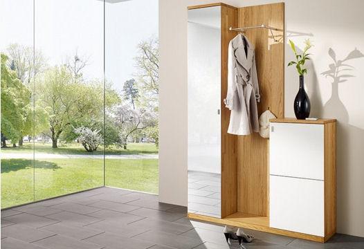 flureinrichtung cubus 3. Black Bedroom Furniture Sets. Home Design Ideas